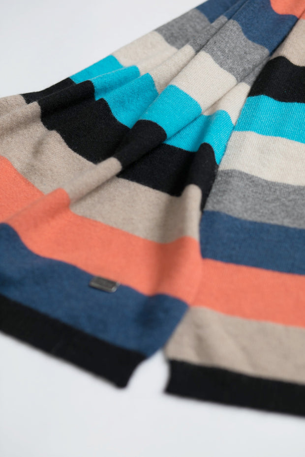 The Cashmere Happy Scarf