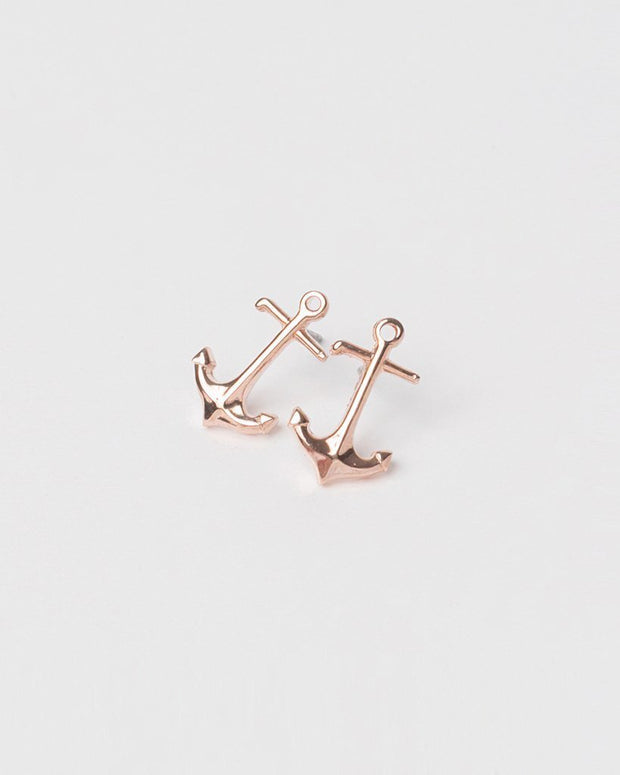 Kendra Phillip Anchor Earring