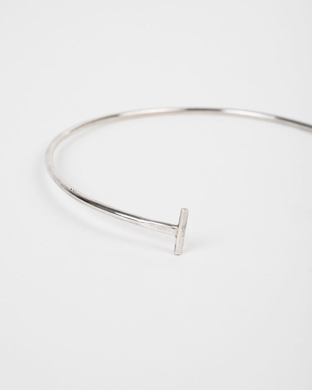 Another Feather Choker Band
