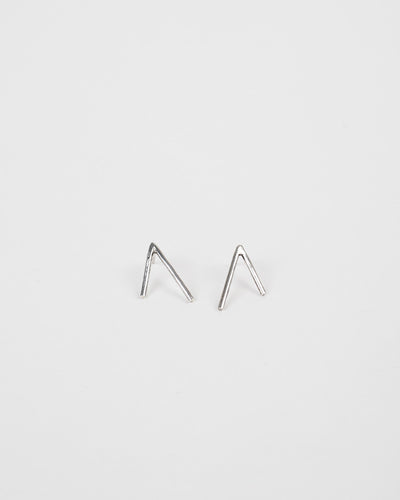 Kelly DeKenipp V Earrings