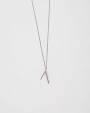 Kelly DeKenipp V Necklace