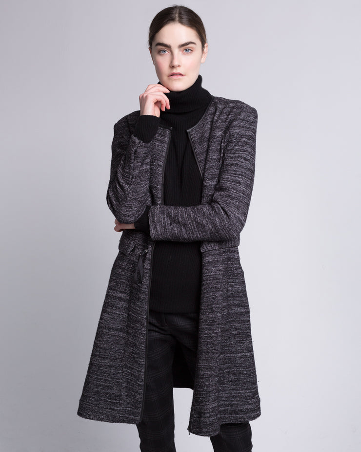 Elise Tailored Coat