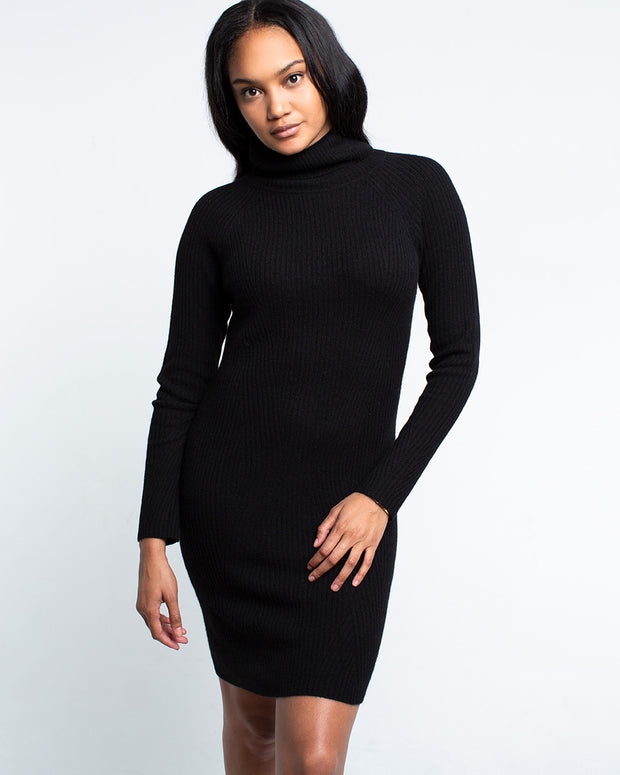 Serafina Cashmere Dress