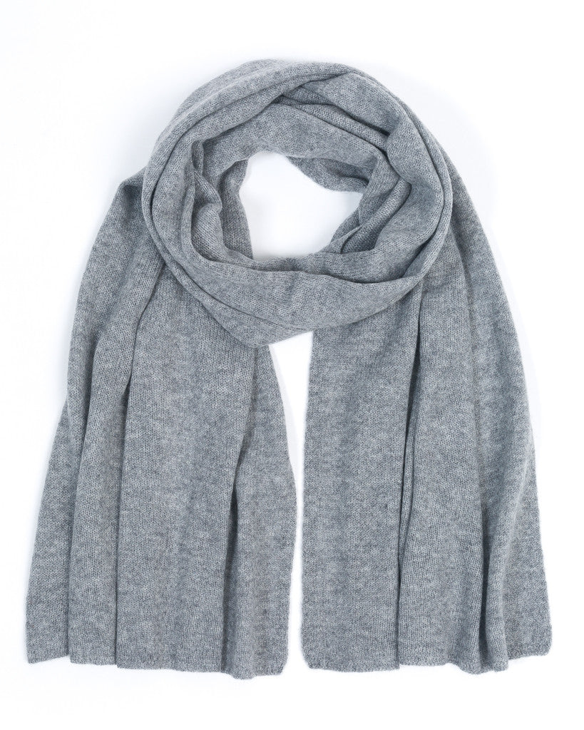 luxury essential scarf