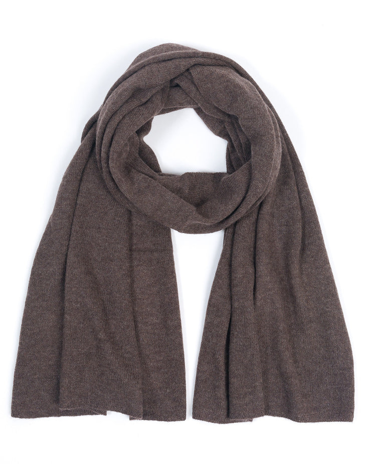ACCESSORIES - Florence Basic Cashmere Scarf
