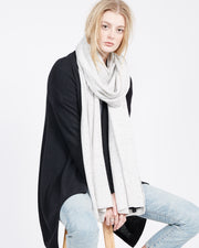luxury lora cashmere wrap