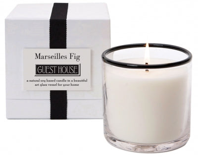 Marsailles Fig - LAFCO Candle