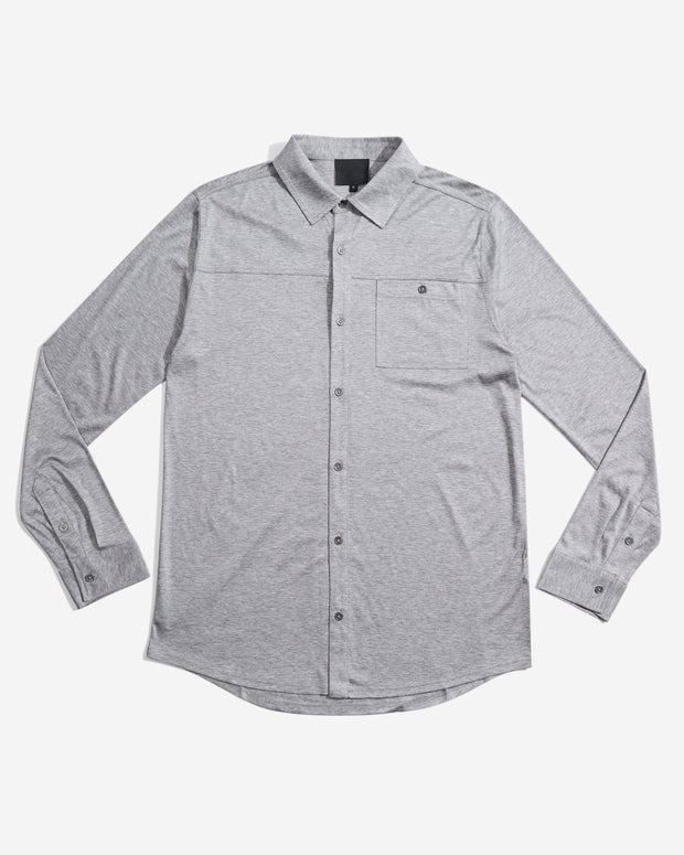 essential collared shirt