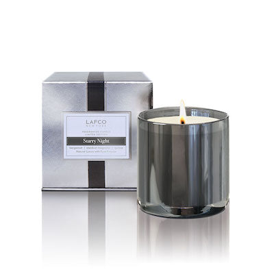 Starry Night - Small LAFCO Candle