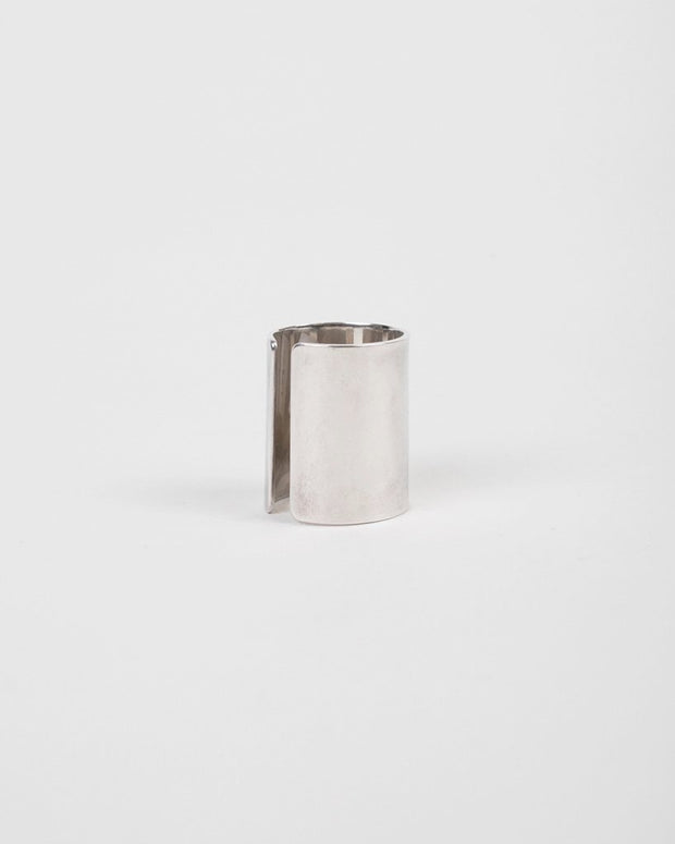 Kelly DeKenipp Sterling Silver Ring