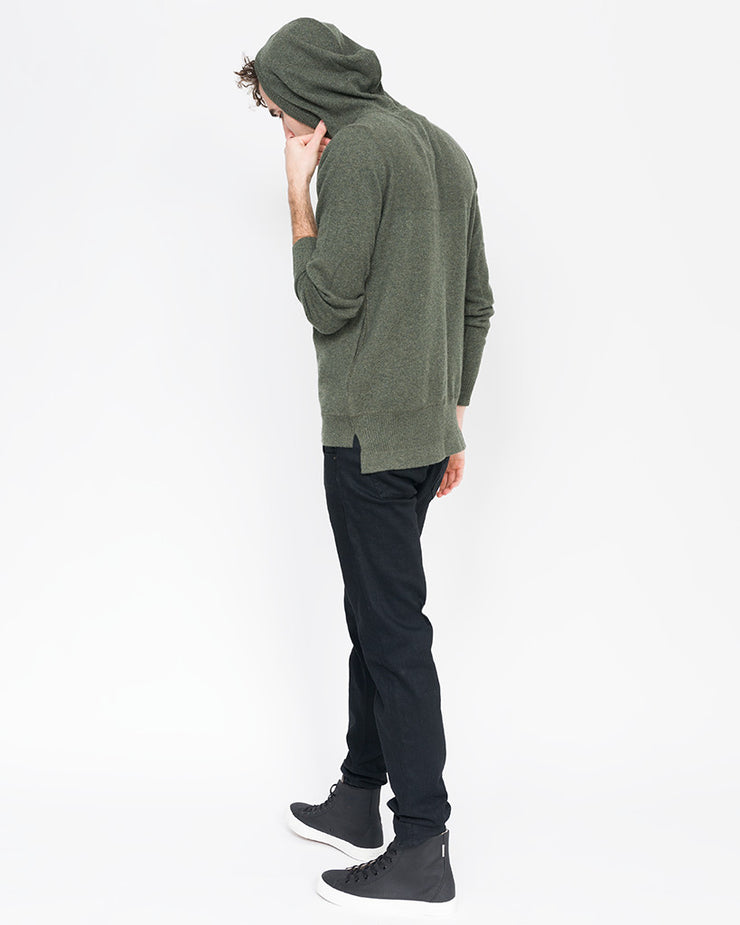 must have hooded sweater