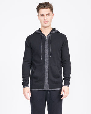 must have zip up hoodie