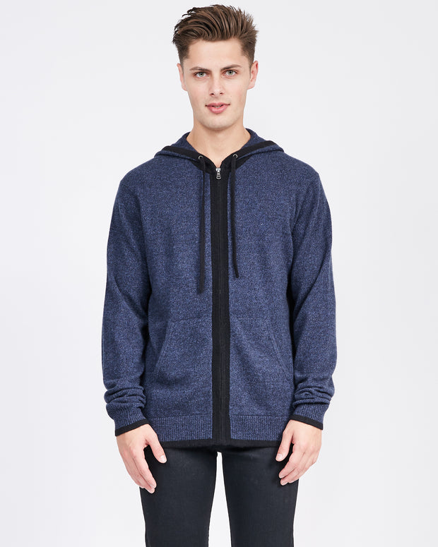 Carl Cashmere Hoodie
