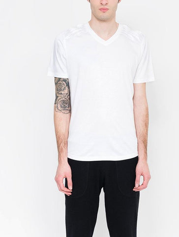 Nile V-Neck Tee Shirt