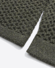 essential cashmere turtle neck