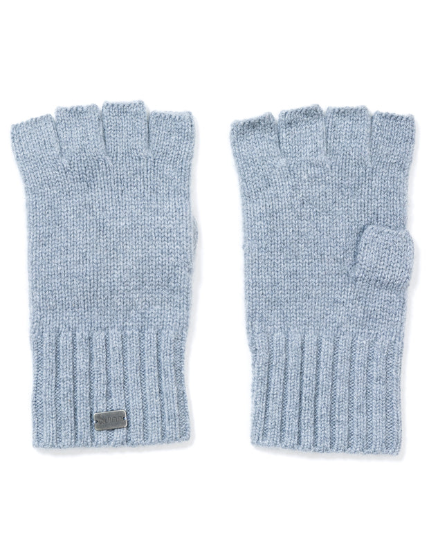 fingerless glove