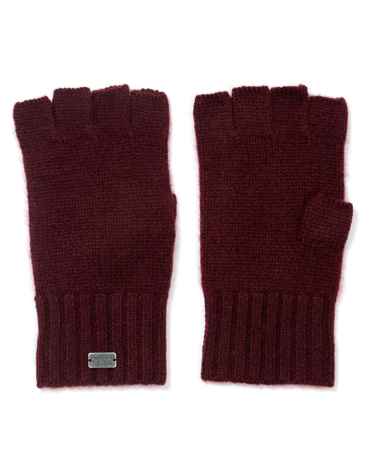 irwin fingerless gloves