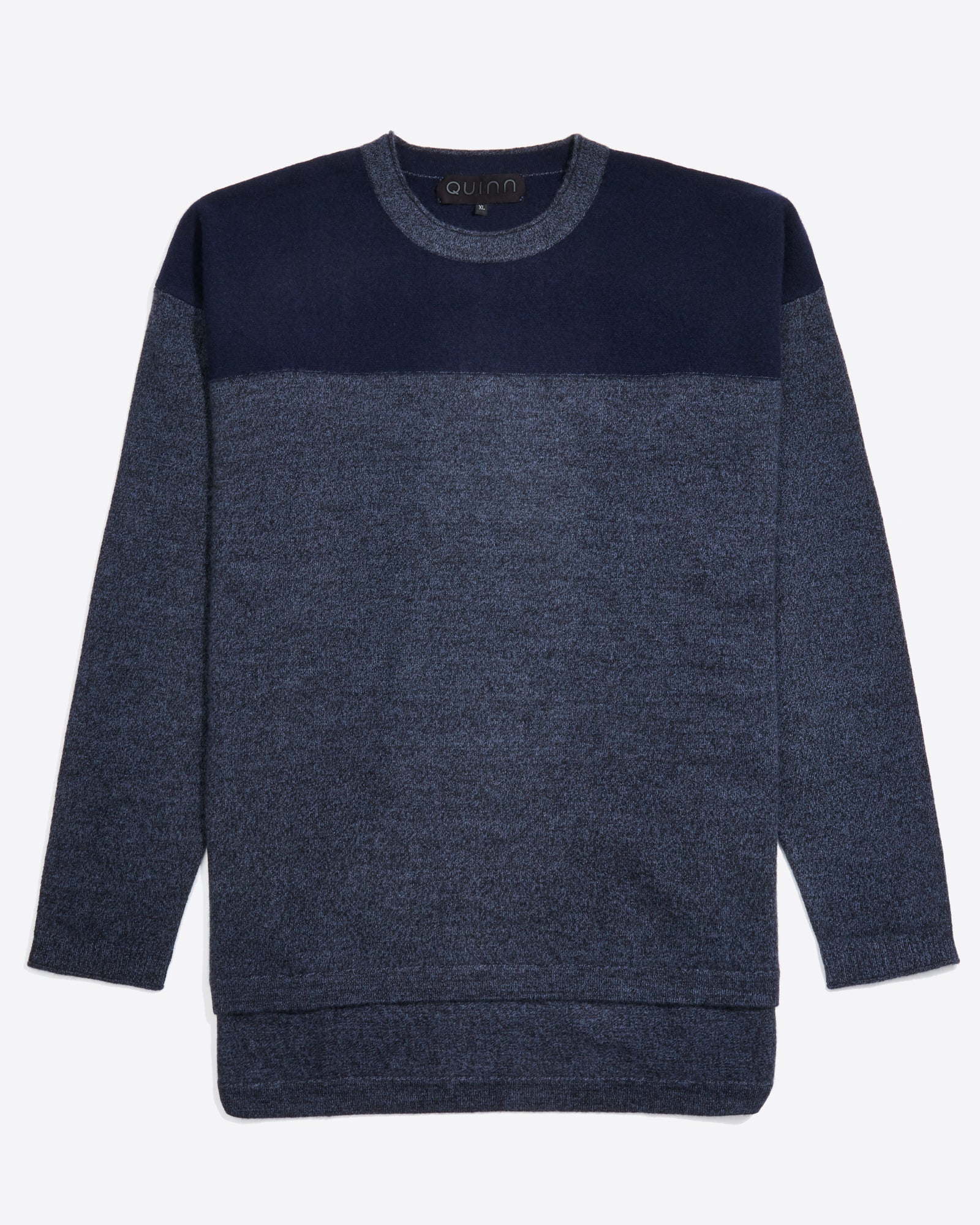 Wirth High Low Sweater