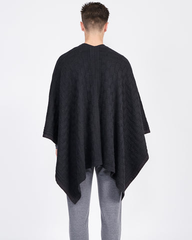 cashmere wool cape