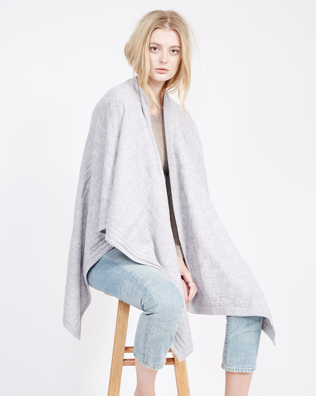 cashmere wool wrap