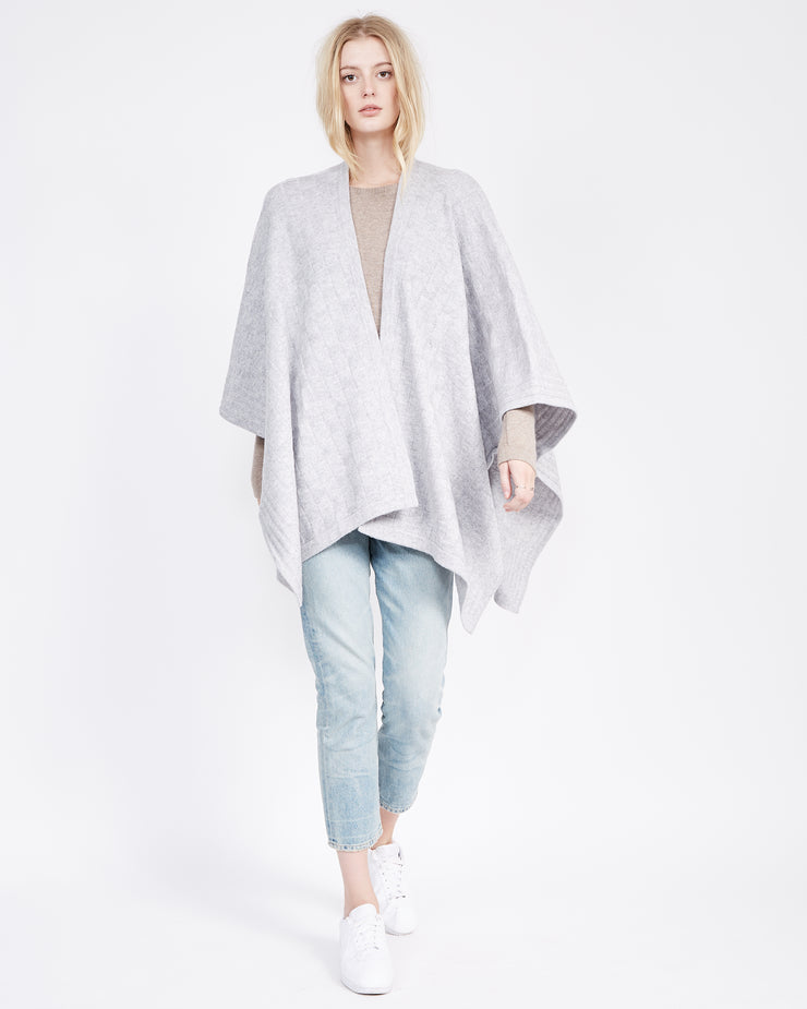 cozy must have cape