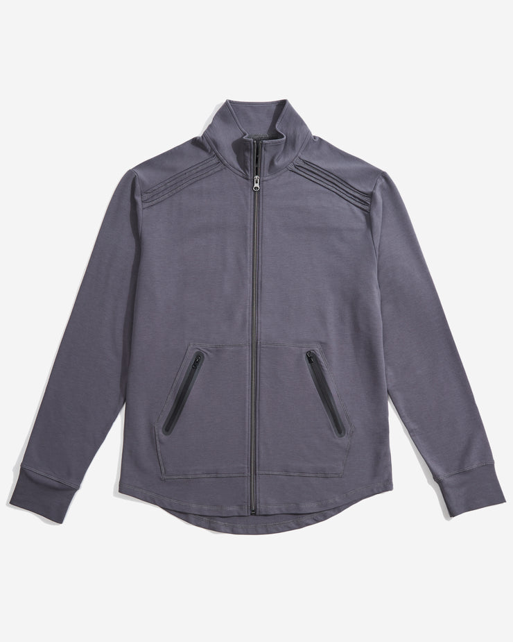 Rollins Funnel Neck Zip Up