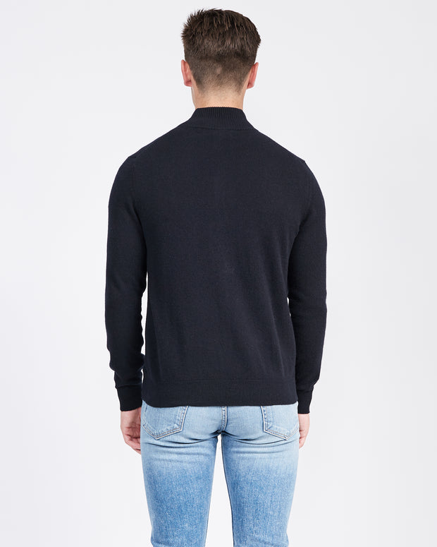 luxury men's sweater