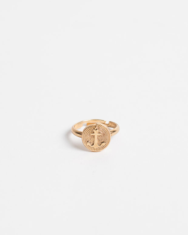 Kendra Phillips Anchor Ring