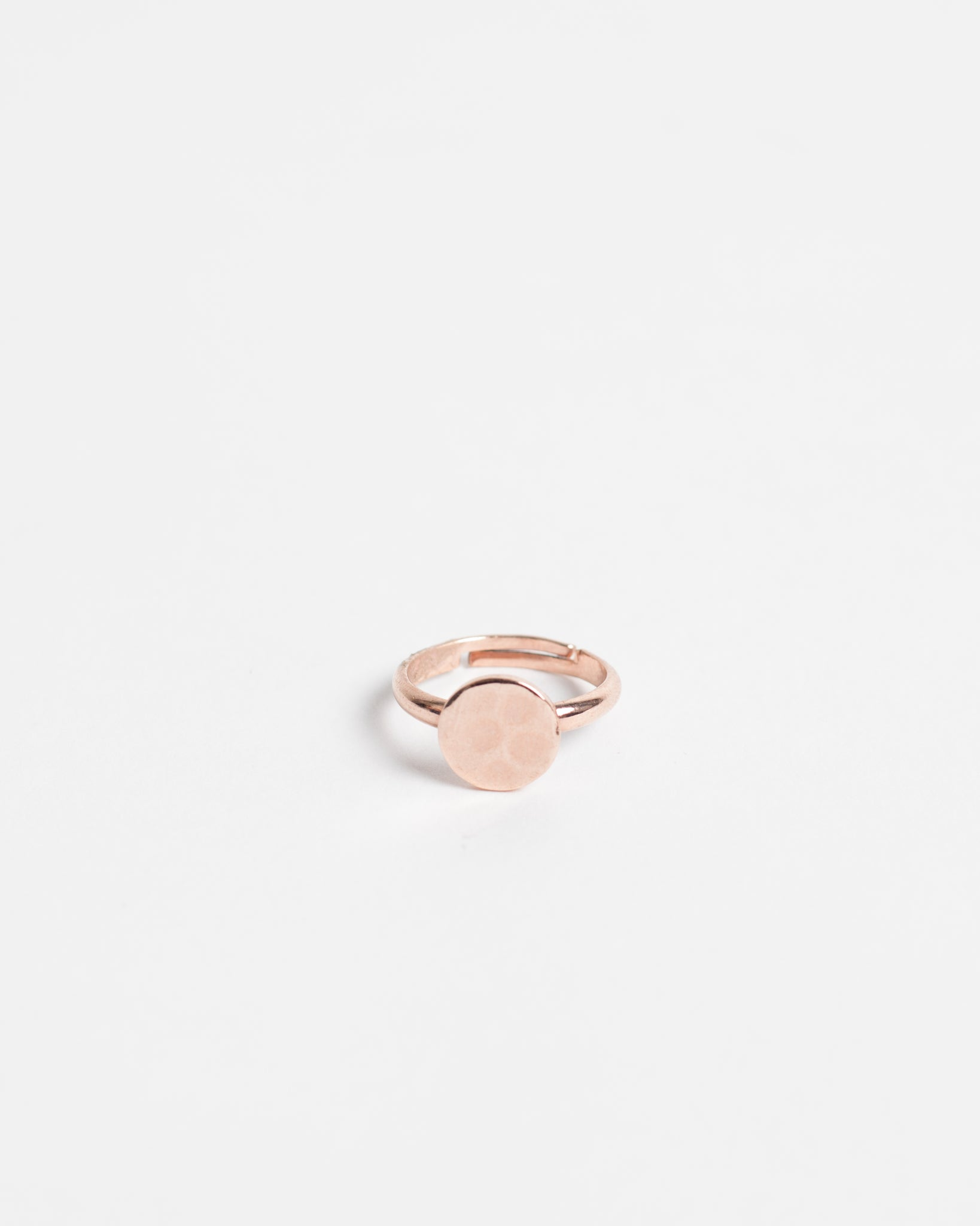 Kendra Phillip Hammered Ring