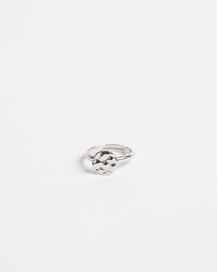 Kendra Phillips Textured Ring