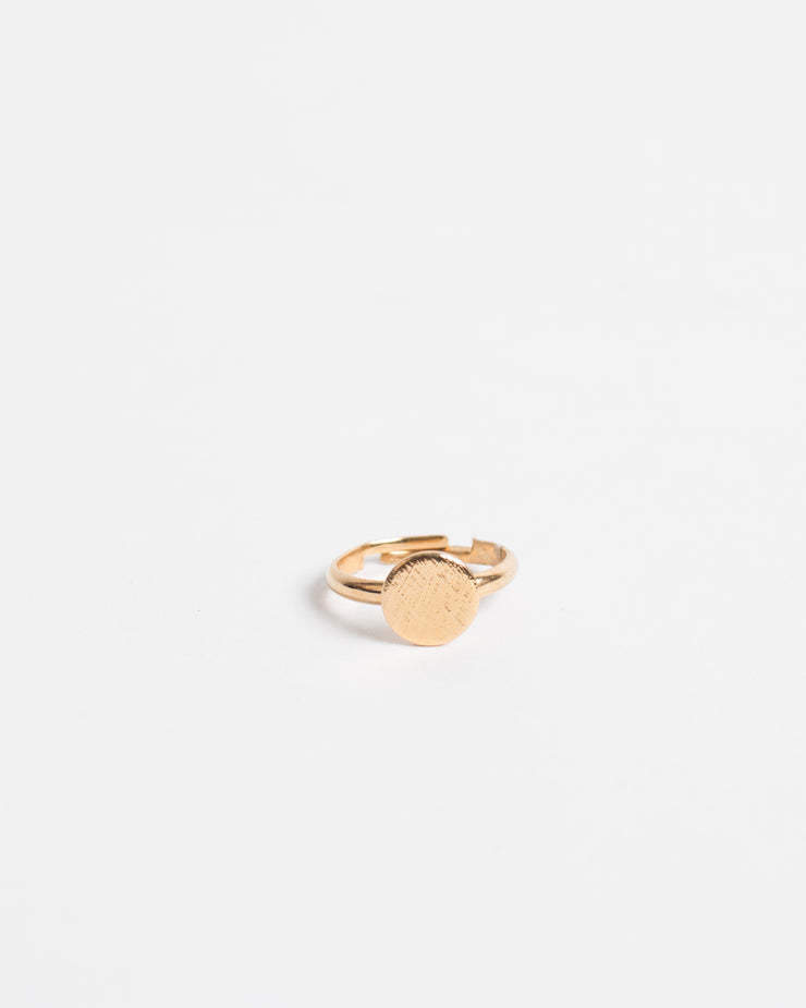 Kendra Phillips Scratch Ring