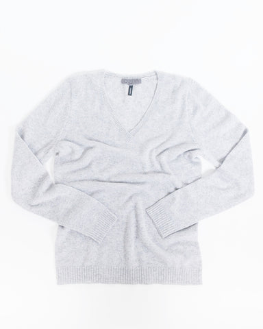 Juliana Cashmere V Neck