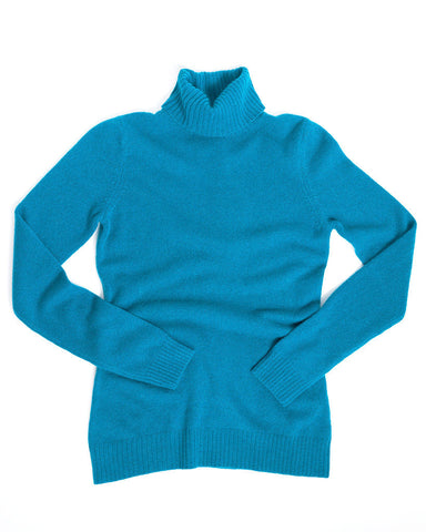 Beacon Fitted Knit Jumper