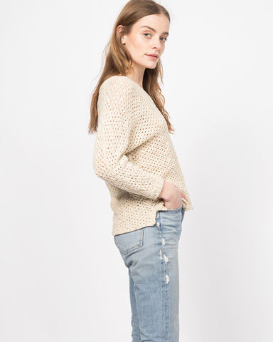 Maris Lurex Sweater