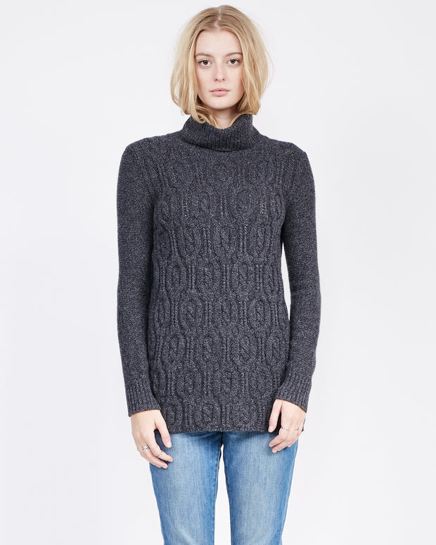 The best quality cashmere sweater