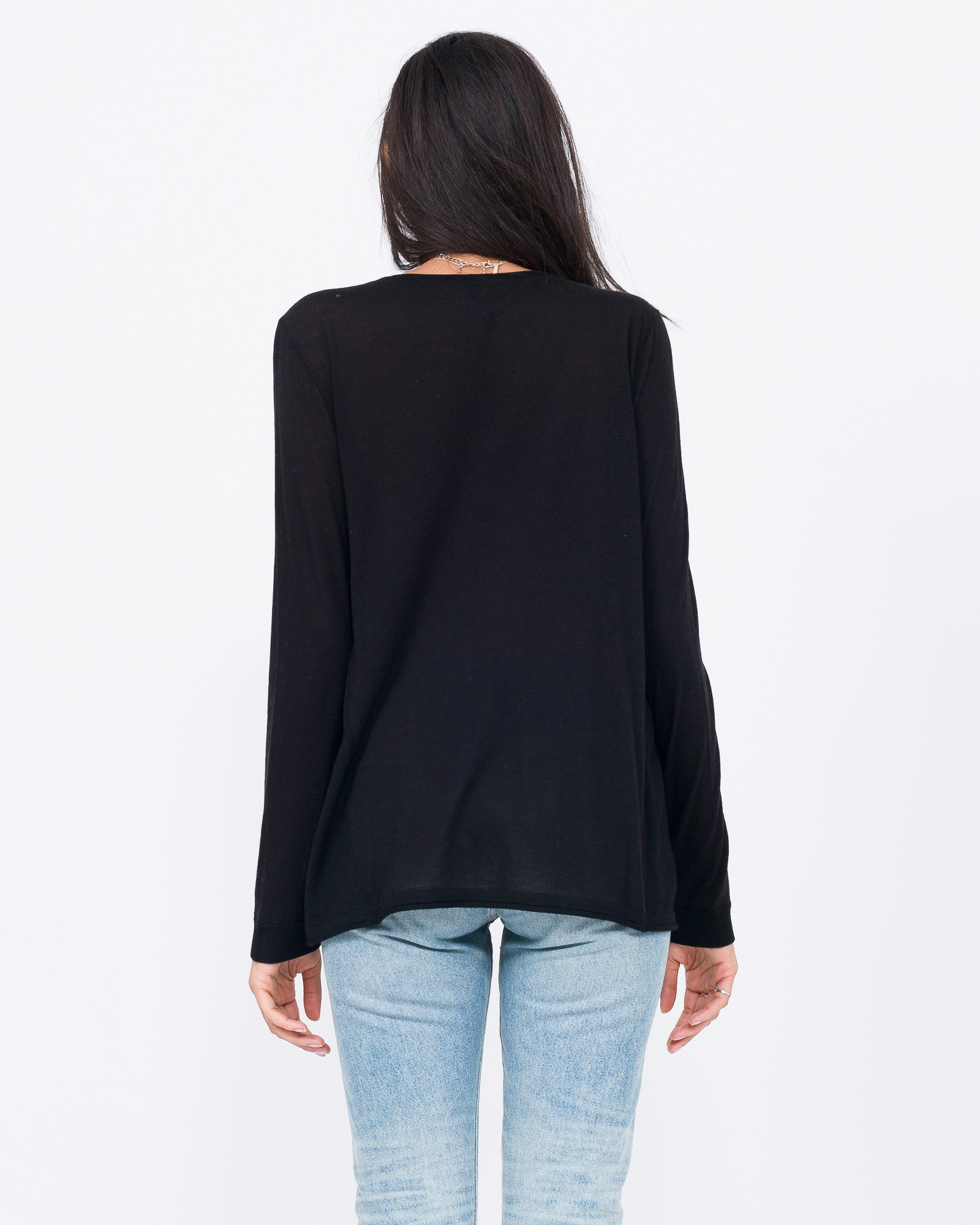 Claudia Trapeze Top
