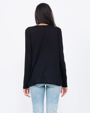 womens essentials like everlane