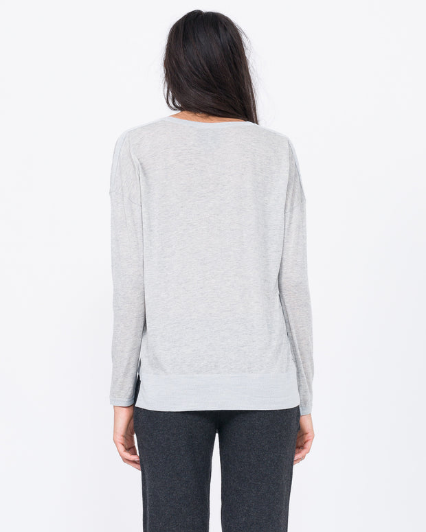 essential layering t-shirt