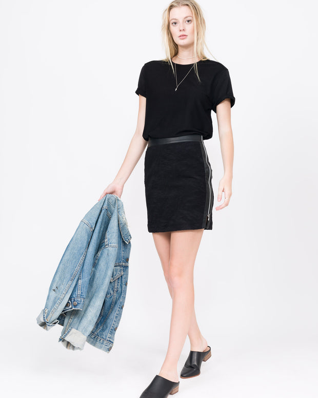 Kelda Pencil Skirt