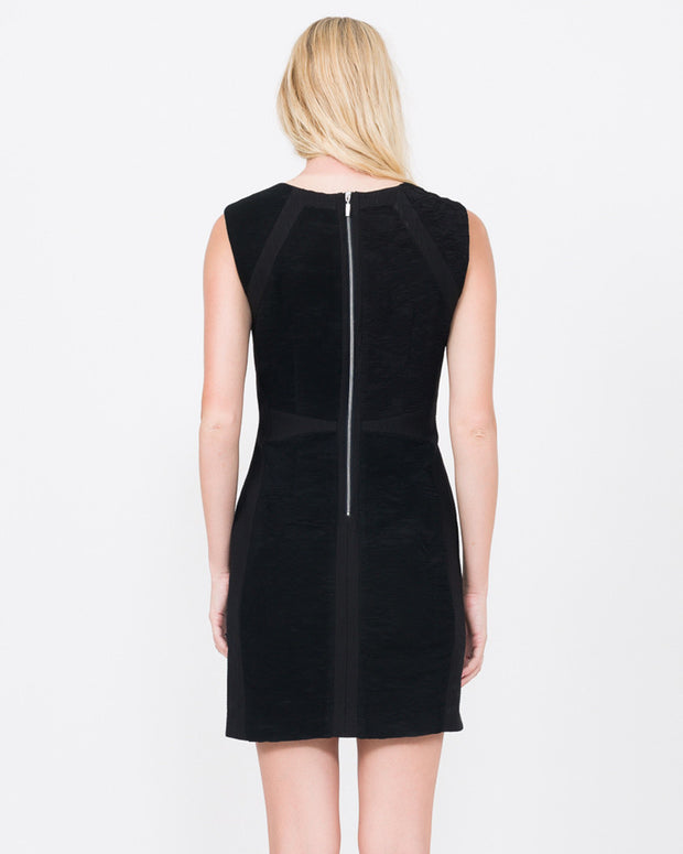 Alva Paneled Bodycon Dress