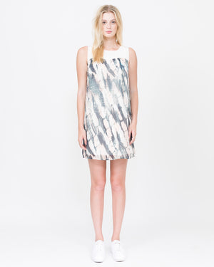 Ariadne Printed Dress