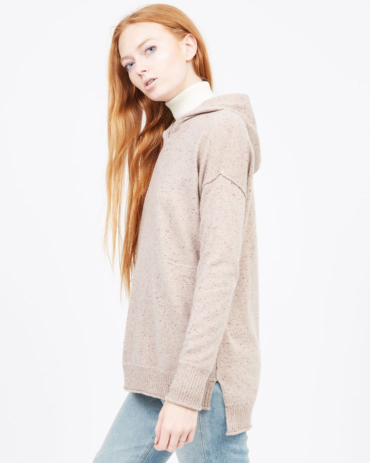 Customizable Chandra Cashmere Hoodie