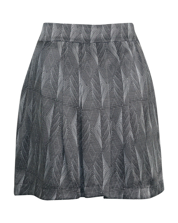 Bianca Pleated Skirt