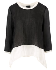 Rue Double Layer Top