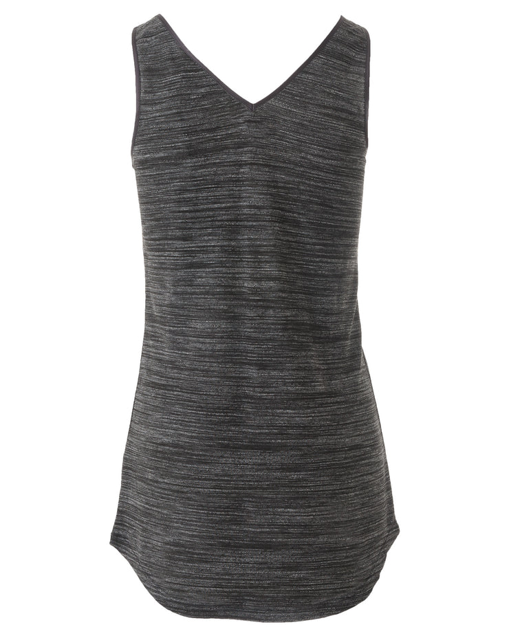 Holly Tank with Woven Bind
