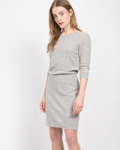 Sherman Dolman Sleeve Dress