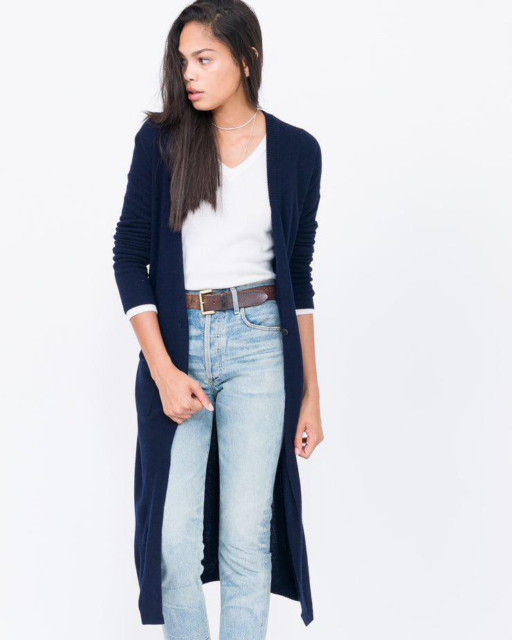 ultimate layering cardigan