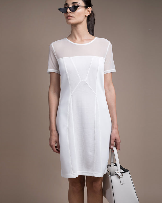Winslow Body Con Dress