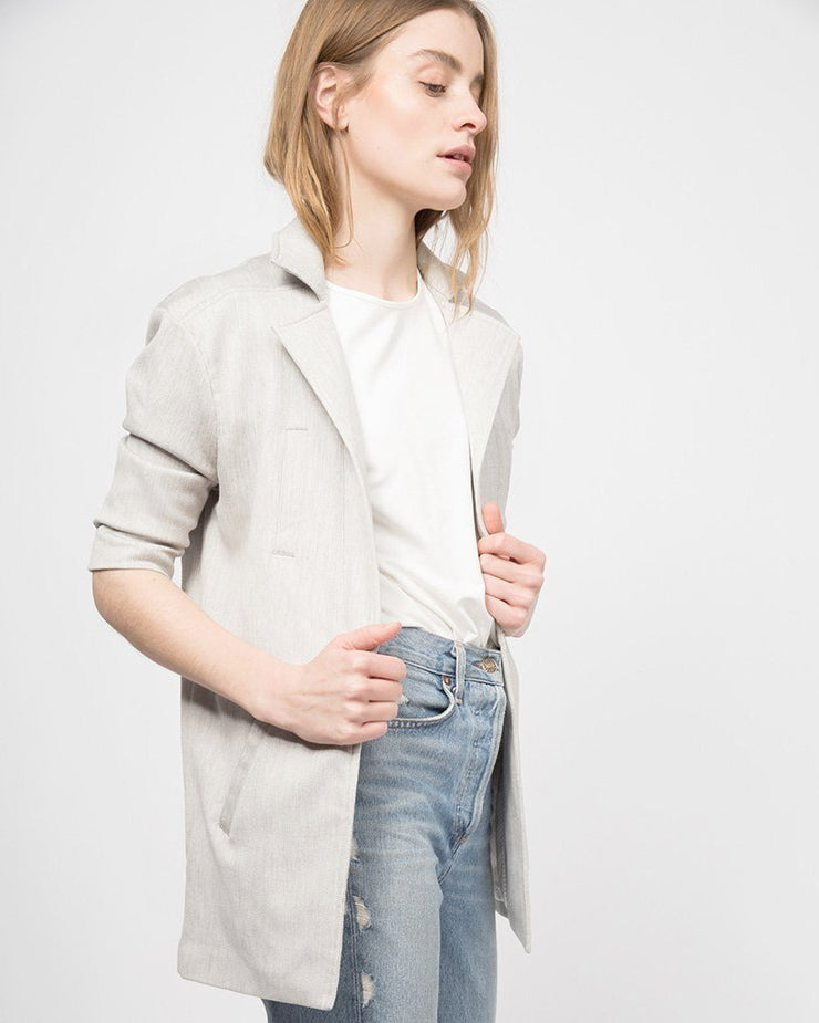 Abbot Cocoon Jacket