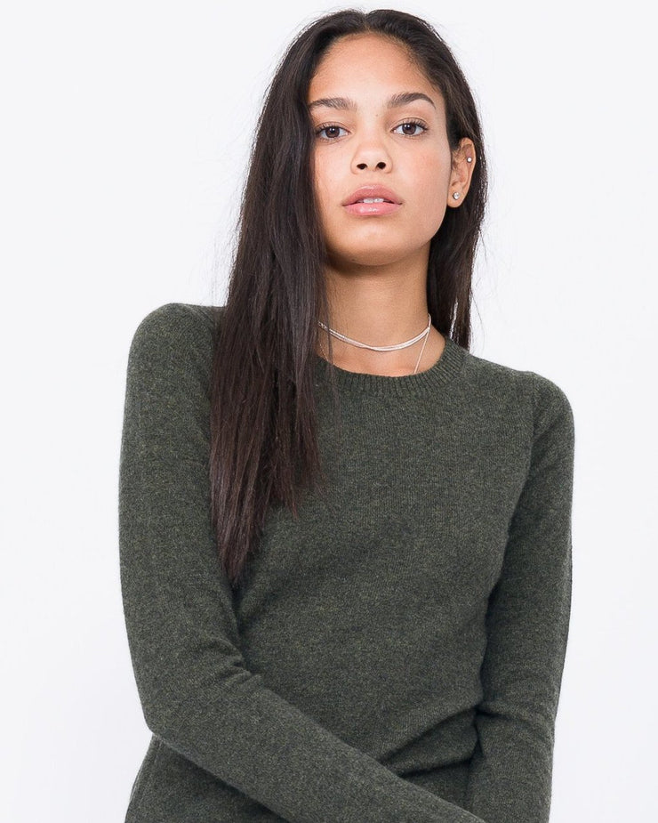 bloggers pick crew neck sweater
